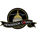 Logo for Henderson County
