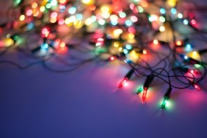 Cover photo for Recycle Your Christmas Lights!