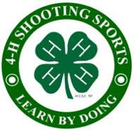 Cover photo for Young Naturalists 4-H Club Target Shooting Sports Winners