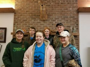 Cover photo for 4-H Hunting Skills Competition
