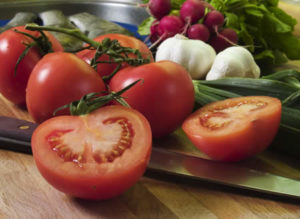 Cover photo for Winter Vegetable Conference & 49th Annual Tomato Growers Meeting - Asheville, NC
