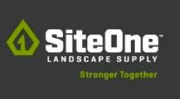 SiteOne Landscape Supply logo