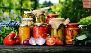 Cover photo for Food Preservation Workshops
