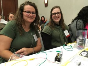 Cover photo for NC 4-H Volunteer Leaders' Conference 2019