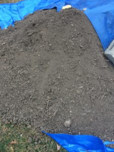 Image of soil
