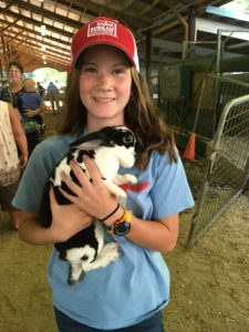 Cover photo for Barnyard Bandits 4-H Club Auction