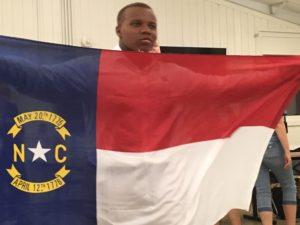 Image of NC flag