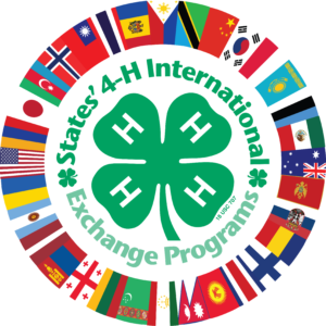 Cover photo for N.C. 4-H International Exchange