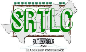 Cover photo for Southern Region Teen Leadership Conference