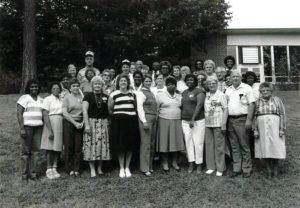 1975 NC Delegation