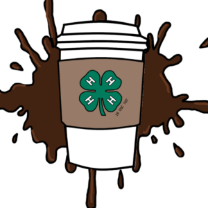 Cover photo for Coffee and Clovers for Teens