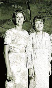 Joyce Armstrong and Debra Dixon Doss