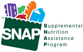 Supplemental Nutritional Assitance Program Logo