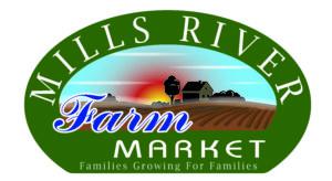 Mills River Farm Market logo