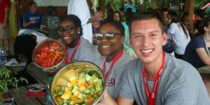 Cover photo for Horticulture Science Summer Institute