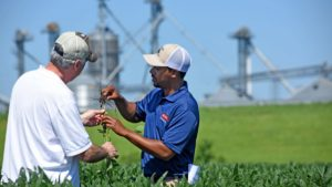 Cover photo for The State of North Carolina Agriculture