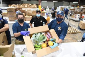 Cover photo for USDA Adds More Commodities to Coronavirus Food Assistance Program