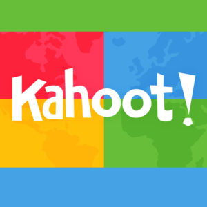 Kahoot graphic