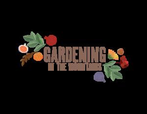 Gardening in the Mountains logo