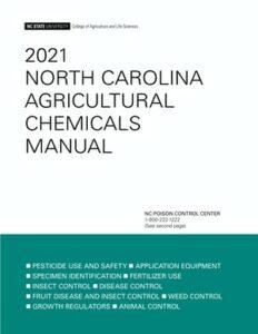 ag chem manual 2021