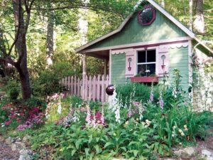 cottage garden hc