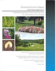 turf and ornamentals book