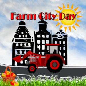 farm city day logo