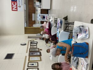 Cover photo for Register Today for Henderson County's 4-H September Sewing Classes!